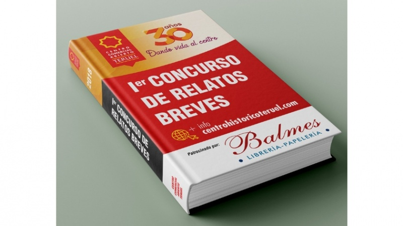 I CONCURSO DE RELATOS BREVES