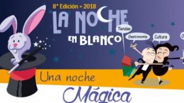 8ª Edición de la Noche en Blanco en Teruel